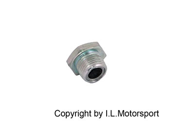 MX-5 Magnetic Oil Drain Plug Transmission & Differential