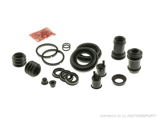 MX-5 Rear Calipers Seal Kit Genuine Mazda