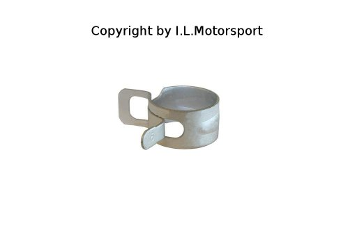 MX-5 Steering Rack Gaiter Clamp Outer