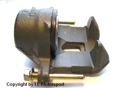 MX-5 Brake Caliper Front Right Genuine Mazda