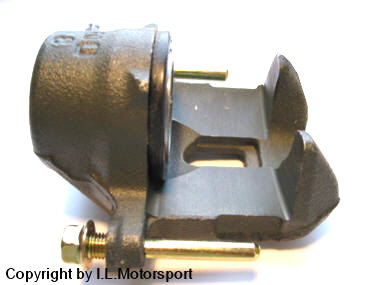 MX-5 Brake Caliper Front Left Genuine Mazda