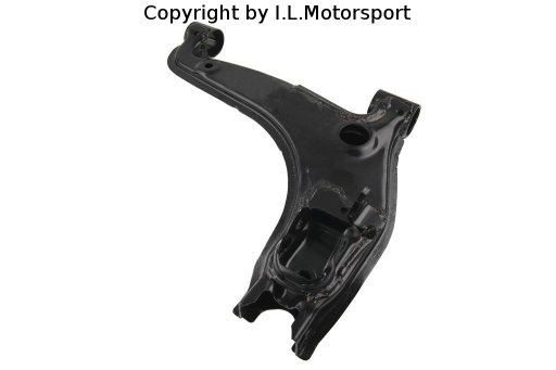 MX-5 Lower Front Right Suspension Arm