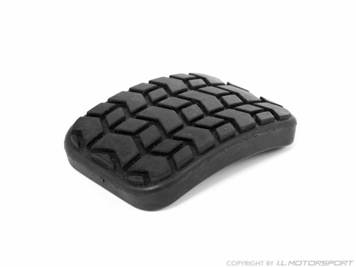 MX-5 Brake & Clutch Pedal Rubber Genuine Mazda