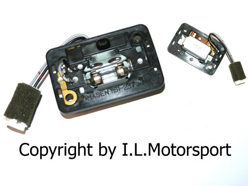 MX-5 Interior Lamp Socket