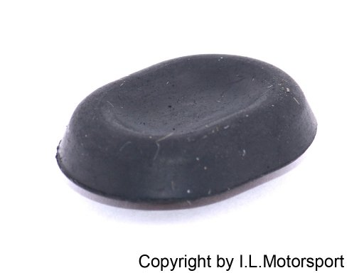 MX-5 Hole Cover oval 18x12mm