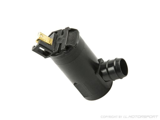 MX-5 Windscreen Washer Pump