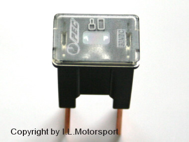 MX-5 PAL Fuse 80A black