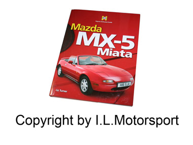 Haynes Enthusiast Guide , 20 Years Mazda MX-5 History