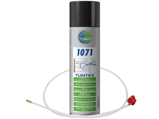 MX-5 TUNTEX 1071 Hohlraumversiegelungs-Spray