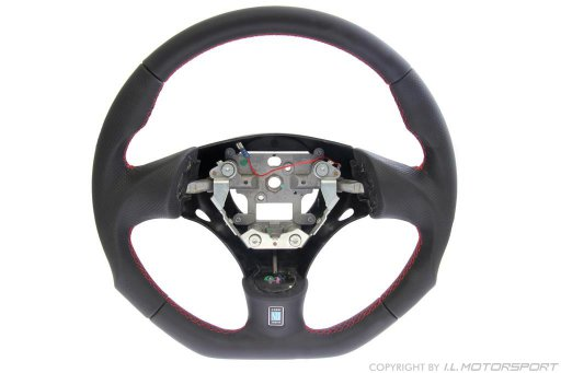 MX-5 Steeringwheel Leather
