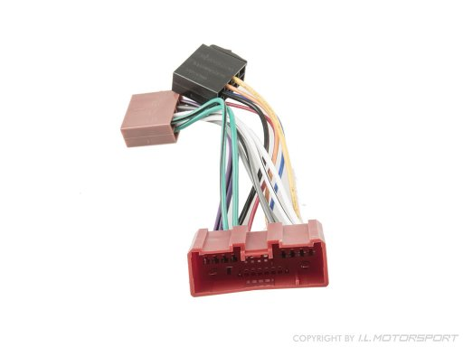 MX-5 Radio Adaptor Harness