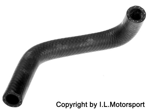 MX-5 Cooling Water Hose Heat Exchanger Exit