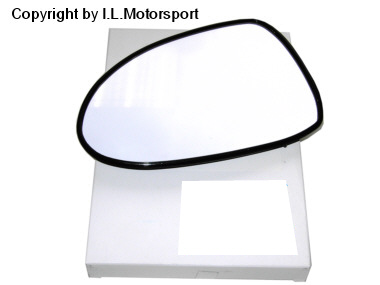 MX-5 Mirror Glass Electric Operated Leftside