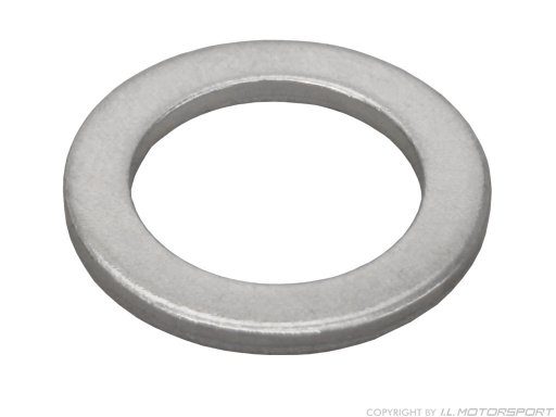 MX-5 Oil Drain Plug Washer 14x20x1,5