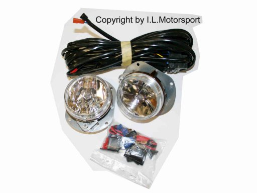 MX-5 Front Fog Lights for Facelift
