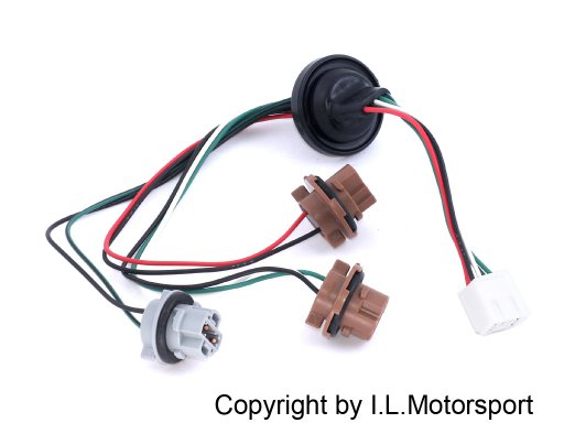 MX-5 Left Rear Lamp Wiring Harness