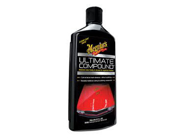 MX-5 Ultimate Compound Meguiar´s