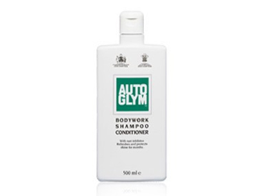 MX-5 Autoglym Bodywork Shampoo Conditioner