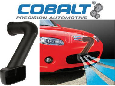 Cobalt Cold Air Induction