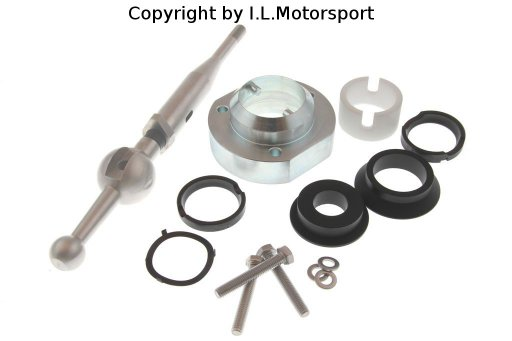 MX-5 Short Shift Kit 6 Speed
