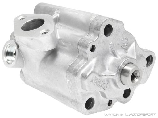 MX-5 Oil Pump
