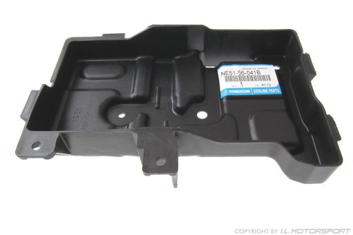MX-5 Battery Tray