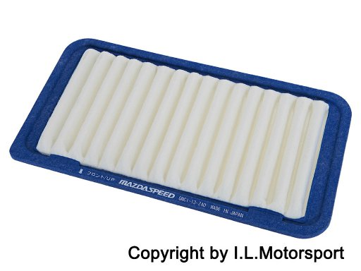 Mazda Speed Air Filter NC
