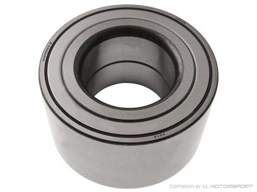 MX-5 Rear Wheel bearing