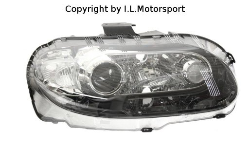 Genuine Mazda Headlamp Niseko Xenon Right