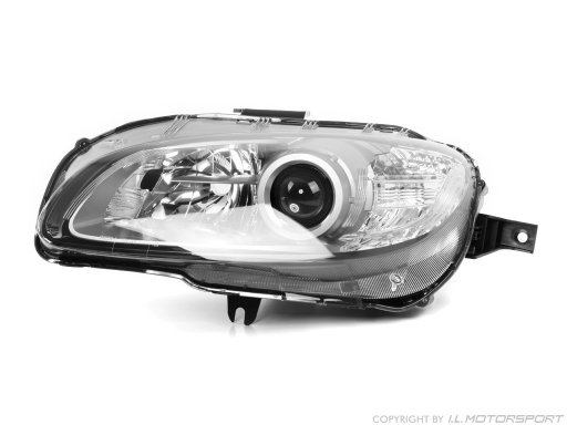 Genuine Mazda Headlamp Xenon Left