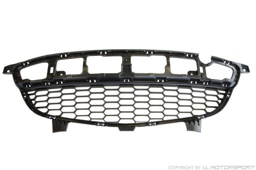 MX-5 Grille For Front Bumper