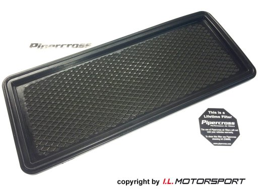 MX-5 Austausch Performance Luftfilter Pipercross