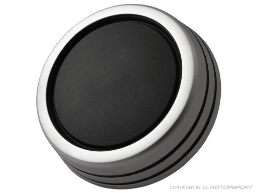 MX-5 Seat Adjustment Knob Ring Eloxated