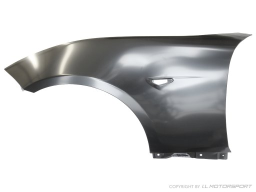 MX-5 Front Wing Panel Left Side