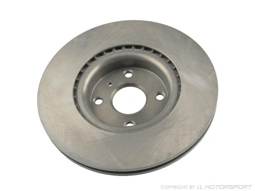 MX-5 Brake disc Brembo front ND 2,0l