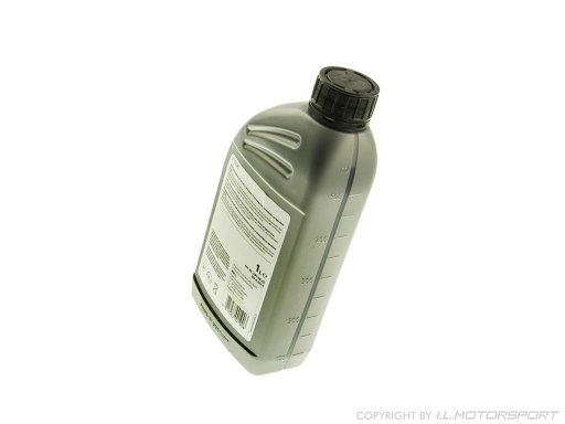 MX-5 Power Steering Fluid