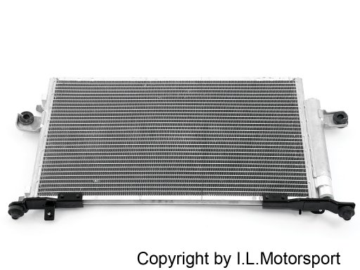 MX-5 Air Conditioning Condensor