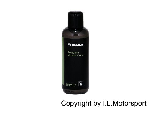 MX-5 Wachspolitur mazda Original 250 ml