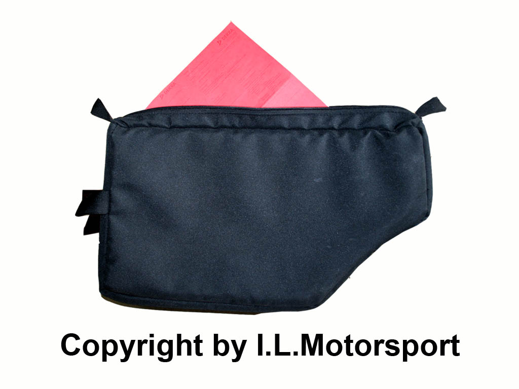 NA0-2326 - MX-5 Document Bag / Side Protector - 6