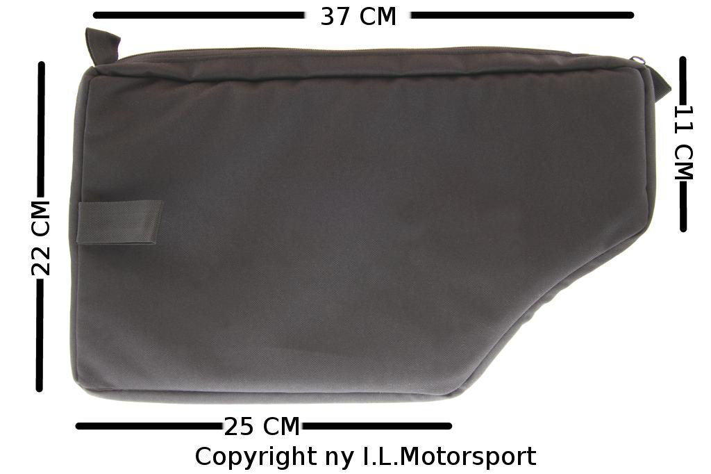 NA0-2326 - MX-5 Document Bag / Side Protector - 7