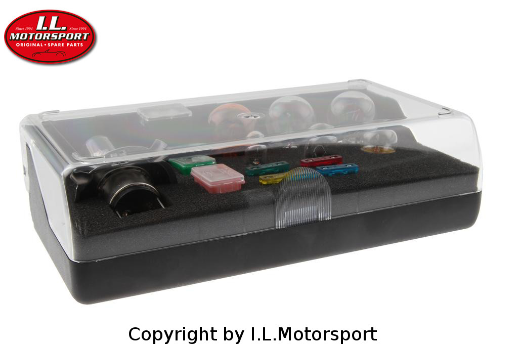 Mx 5 Replacement Bulb Fuse Box Case Na0 7051999