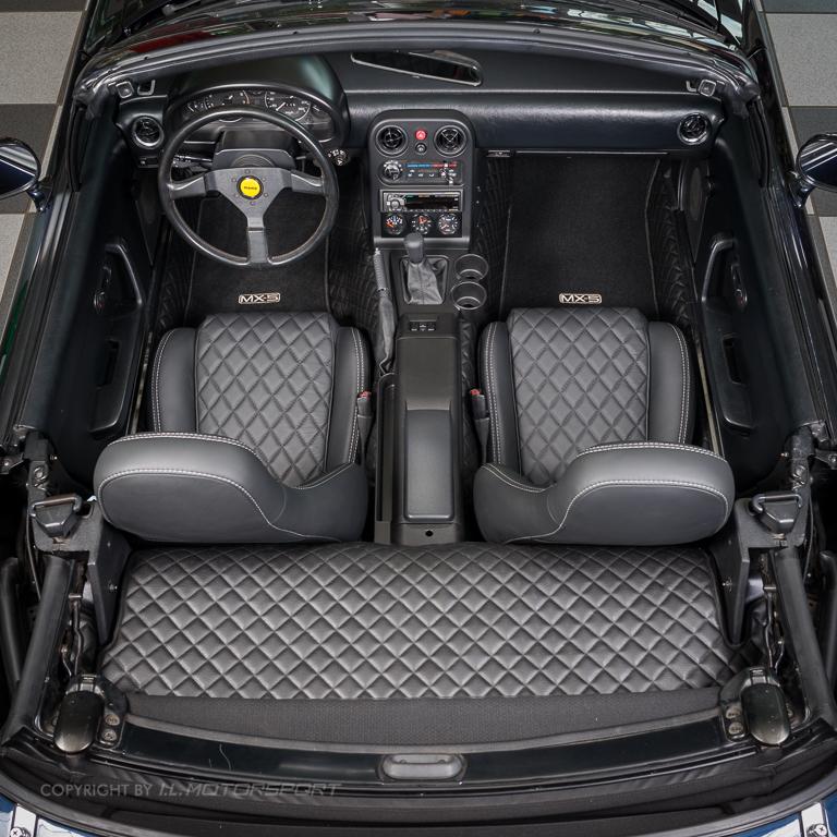 Car Rear Seat Tray