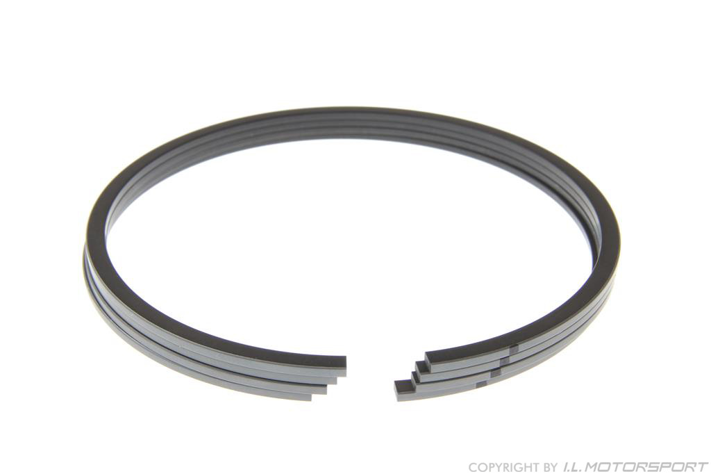 NB0-701142 - MX-5 Piston Ring Set 0.50 Oversize - 6