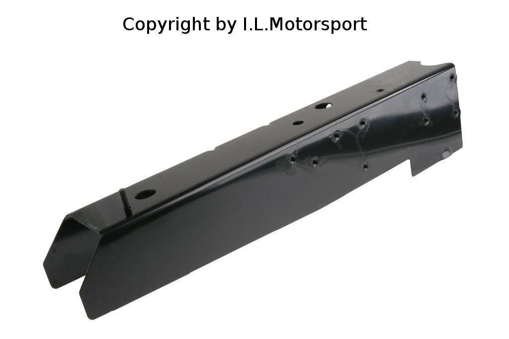NB0-7053208 - MX-5 Genuine Mazda® Reinforced Frame Front Right - 4