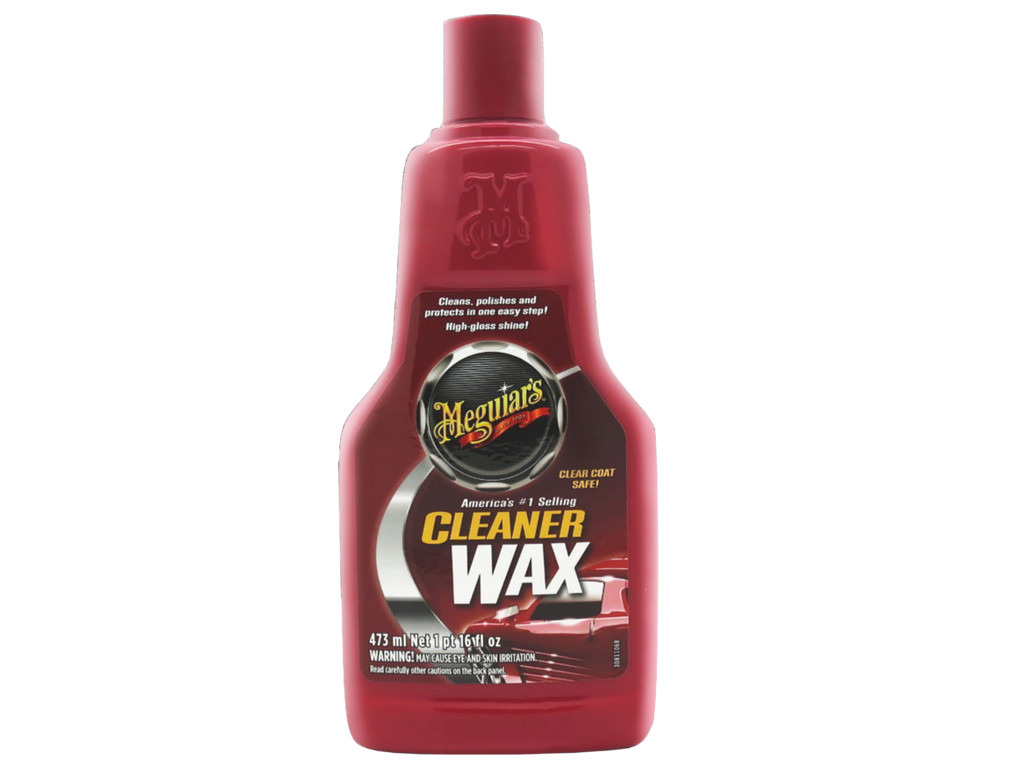 NBC-2838 - MX-5 Meguiar´s Cleaner Wax - 2