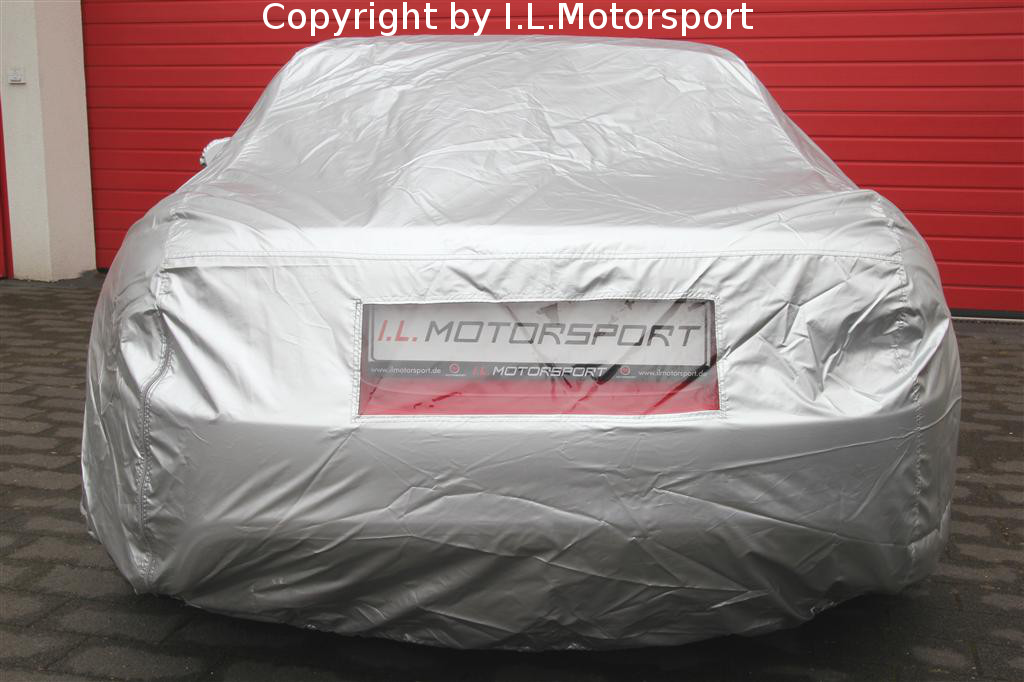 NC0 70W2113 IL   MX 5 Car Cover Outside I.L.Motorsport   12