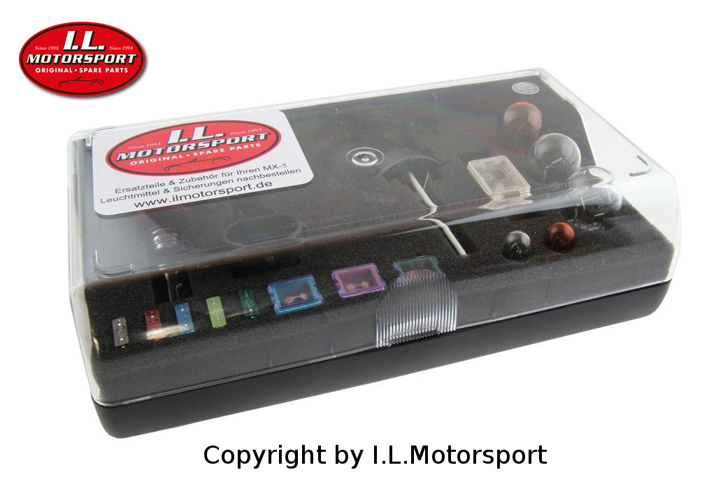 Mx 5 Replacement Bulb Fuse Box With Xenon D2s Hb3 Mobile