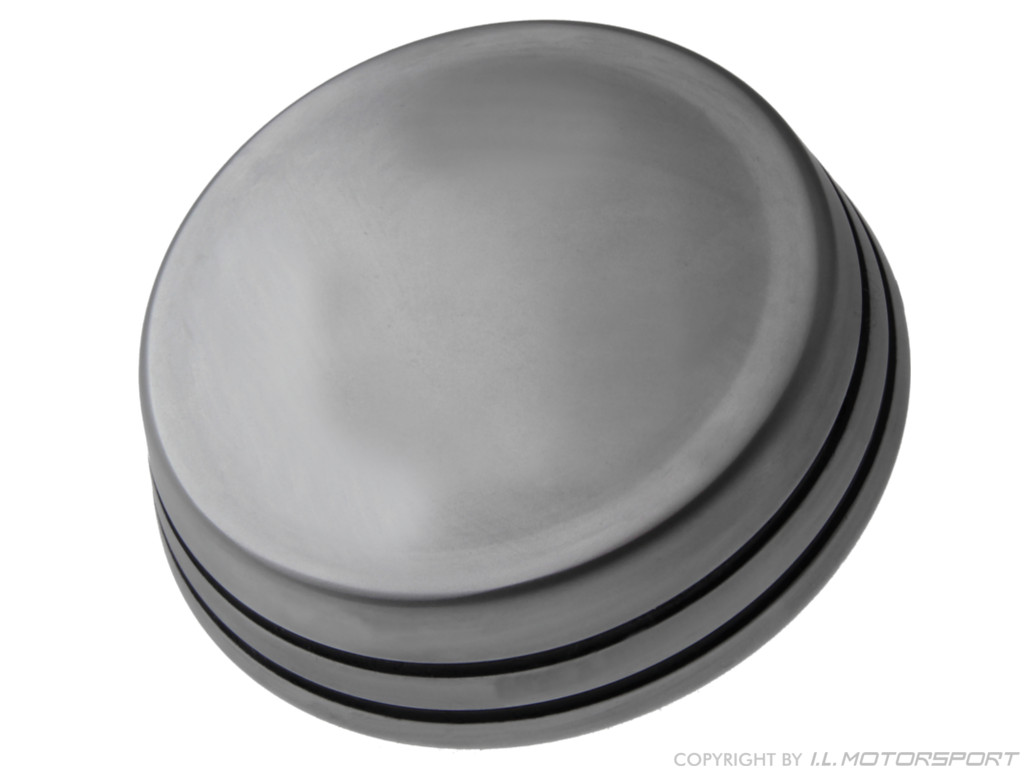 ND0-301153E - MX-5 Seat Adjustment Knob Cover Eloxated - 4