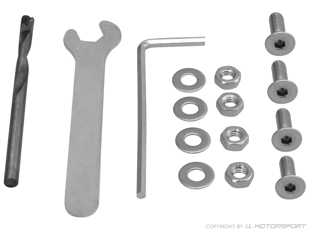 ND0-301210 - MX-5 Vintage Design Dorpel Lijst Set - 5