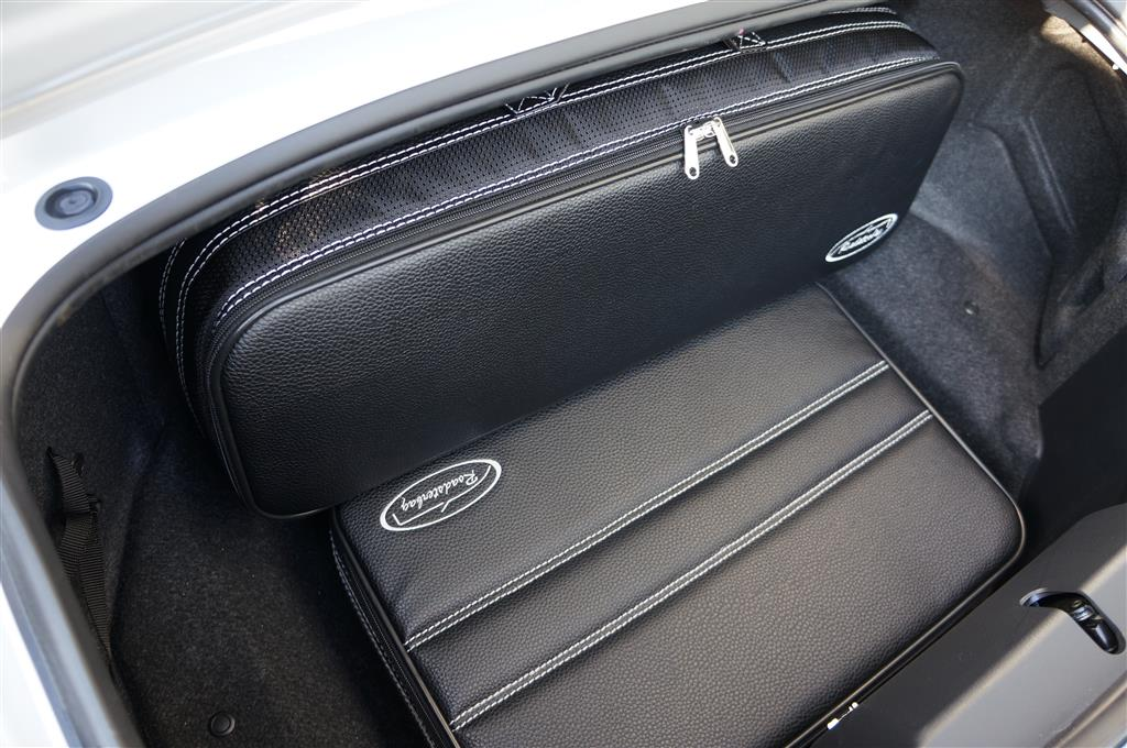 Mx 5 Roadsterbag Luggage Set Quot De Luxe Quot 3 Piece